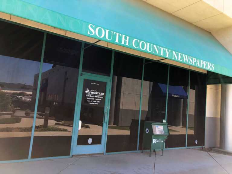 California publisher buys South County newspapers