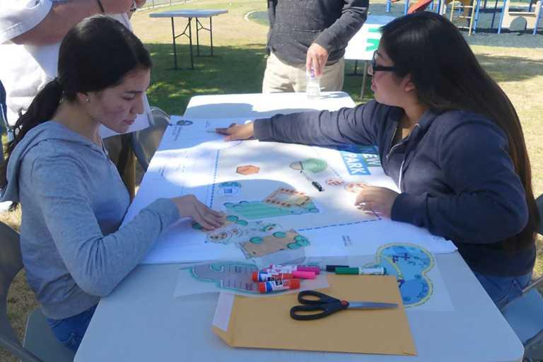 New Soledad park being planned
