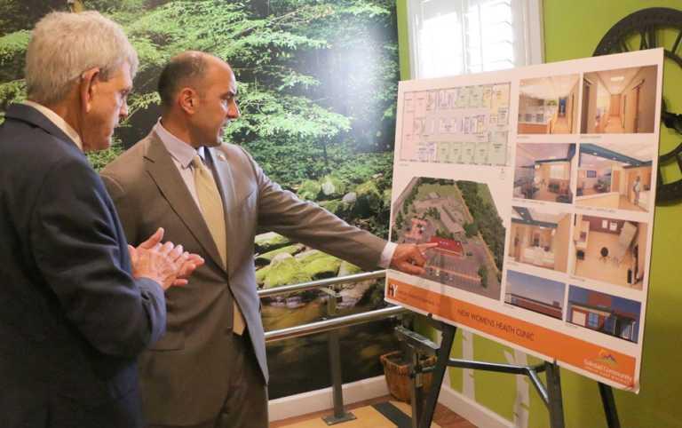 Congressman pays a visit to Soledad