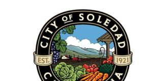 City of Soledad logo