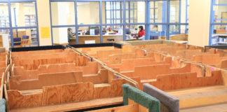 Soledad Library