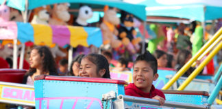 Salinas Valley Fair in King City